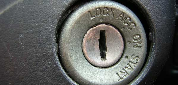 car lock without key